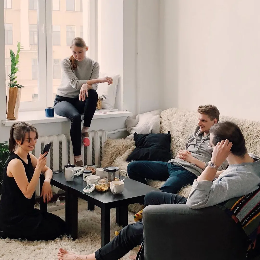 How will co-living trends reshape real estate?