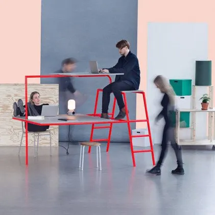 Micro offices: the next small thing?
