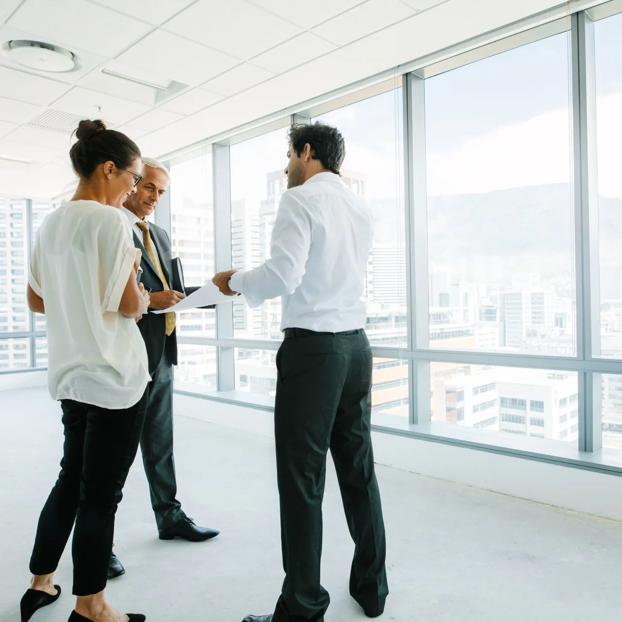 Top CRE sales tips from the experts