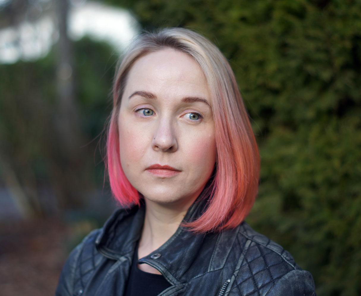 Sarah McIlwain