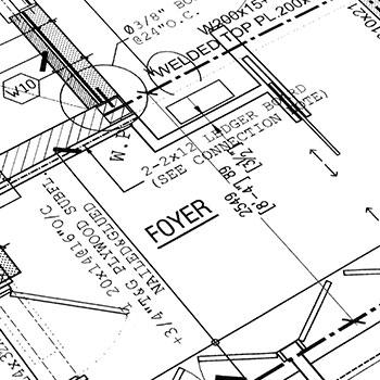 Home Building Process - Step 2