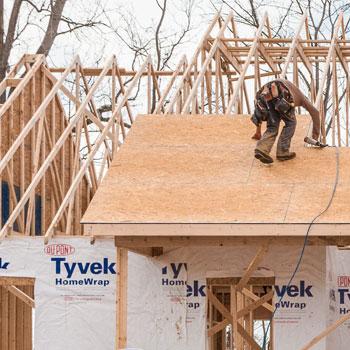 Home Building Process - Step 4
