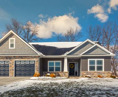 Custom Homes Built from $250k to $350k
