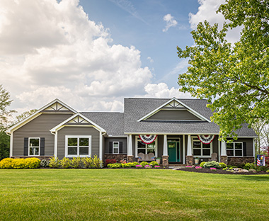 Custom Homes Built from $350k to $500k