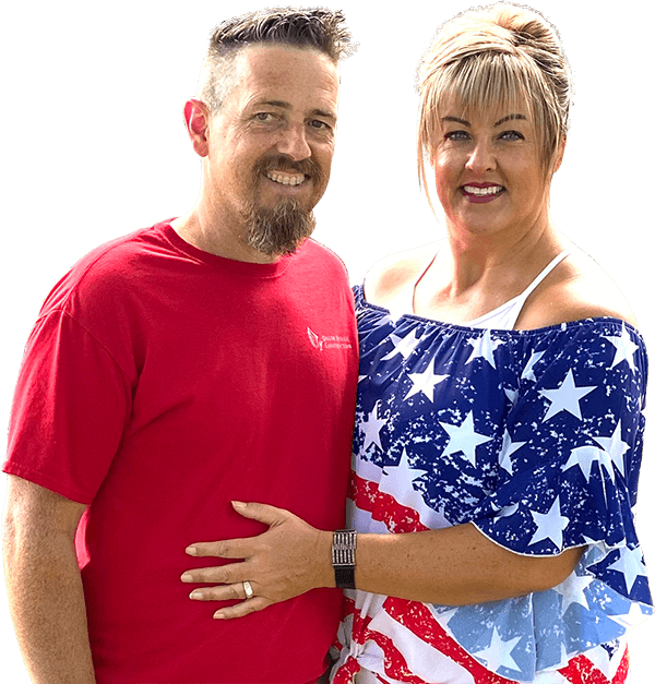 Mark & Shelly Strouse - Owners