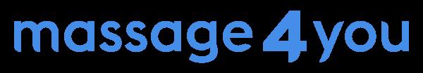 massage4you logo