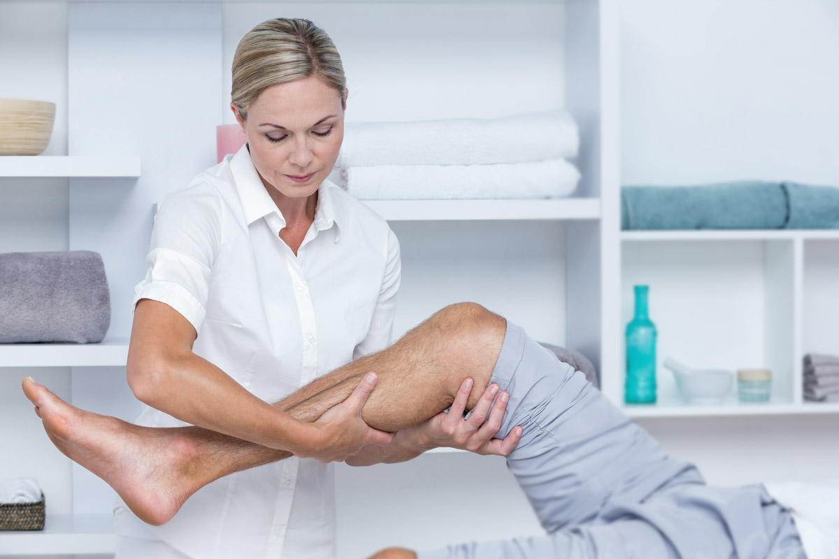 massage4you lymphdrainage