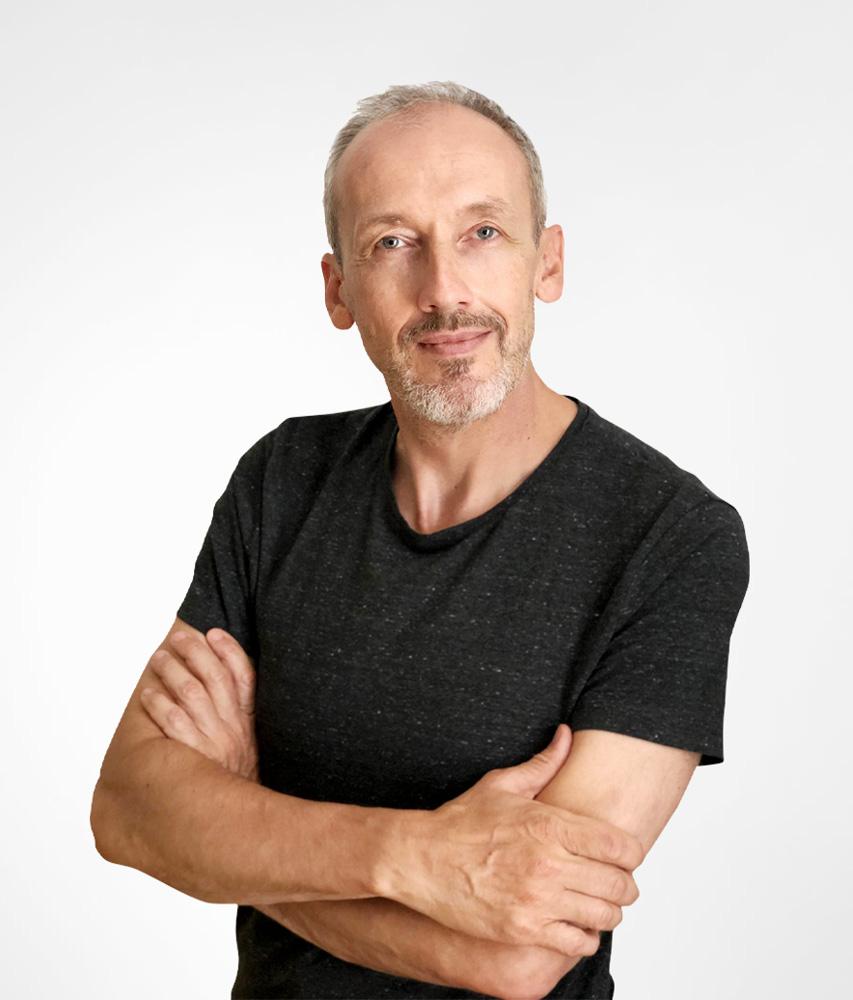 Olivier Duboux Massage