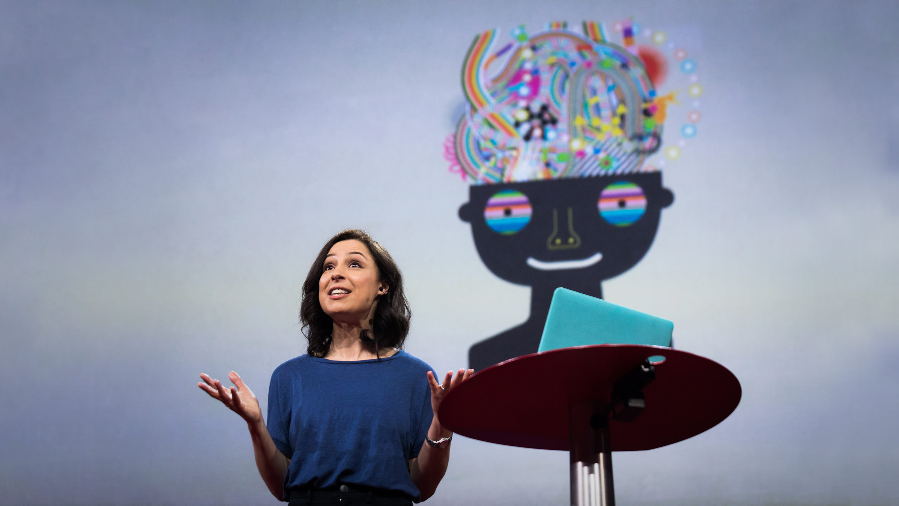 How boredom can lead to your most brilliant ideas