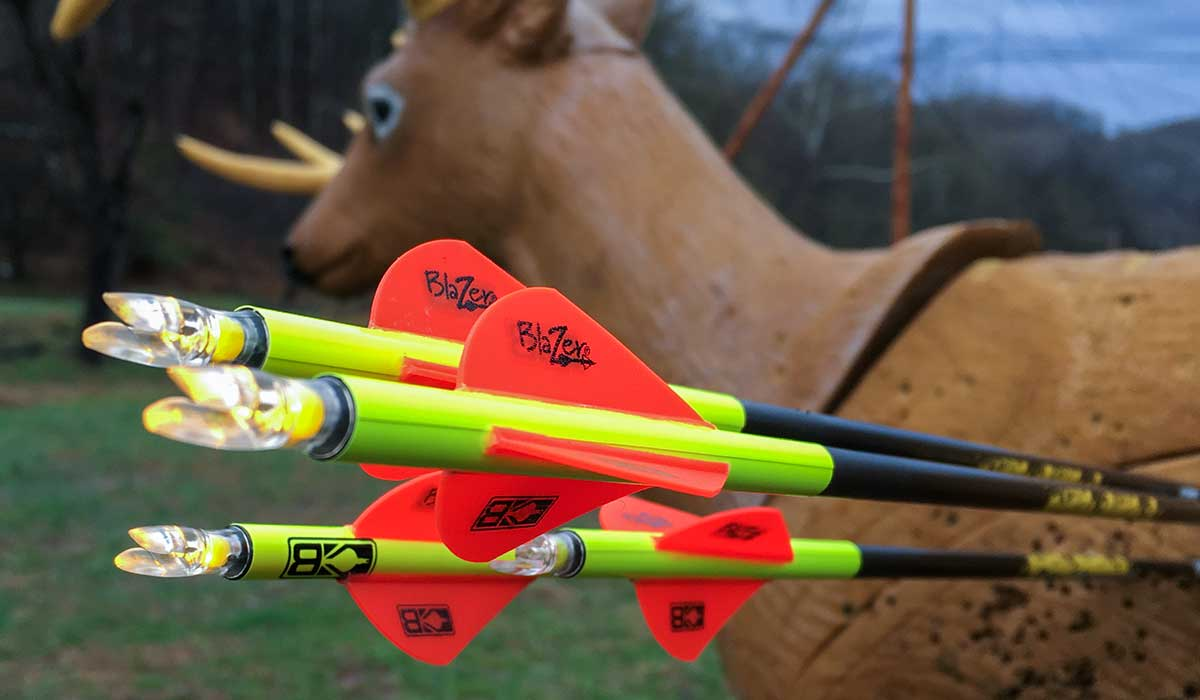 bow shooting tips for short shots
