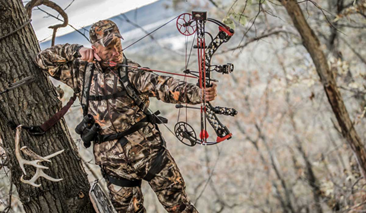 bow shooting tips for quick shots