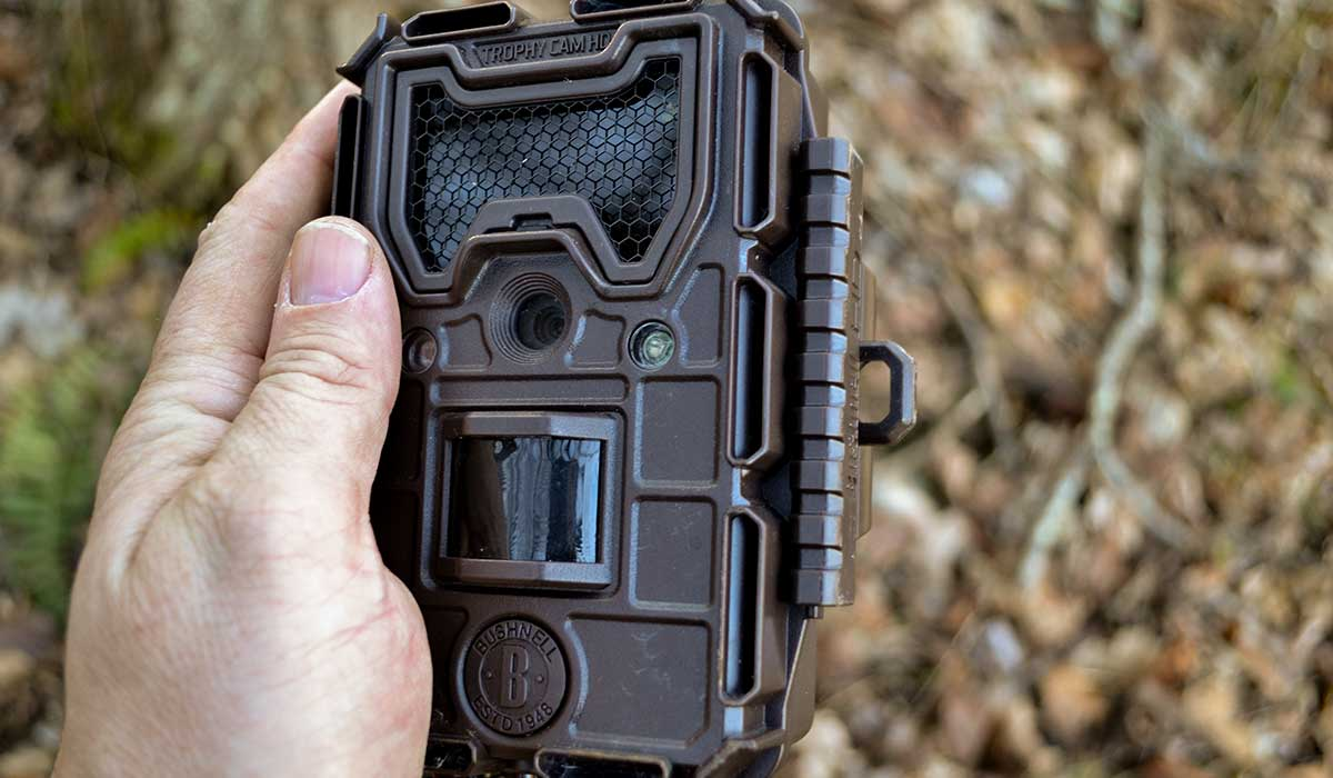 Choosing the Best Trail Cameras for You