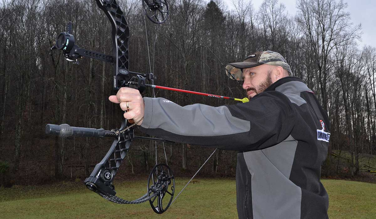 Choosing the Best Compound Bow for You