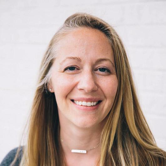 Dr. Belinda Palmer