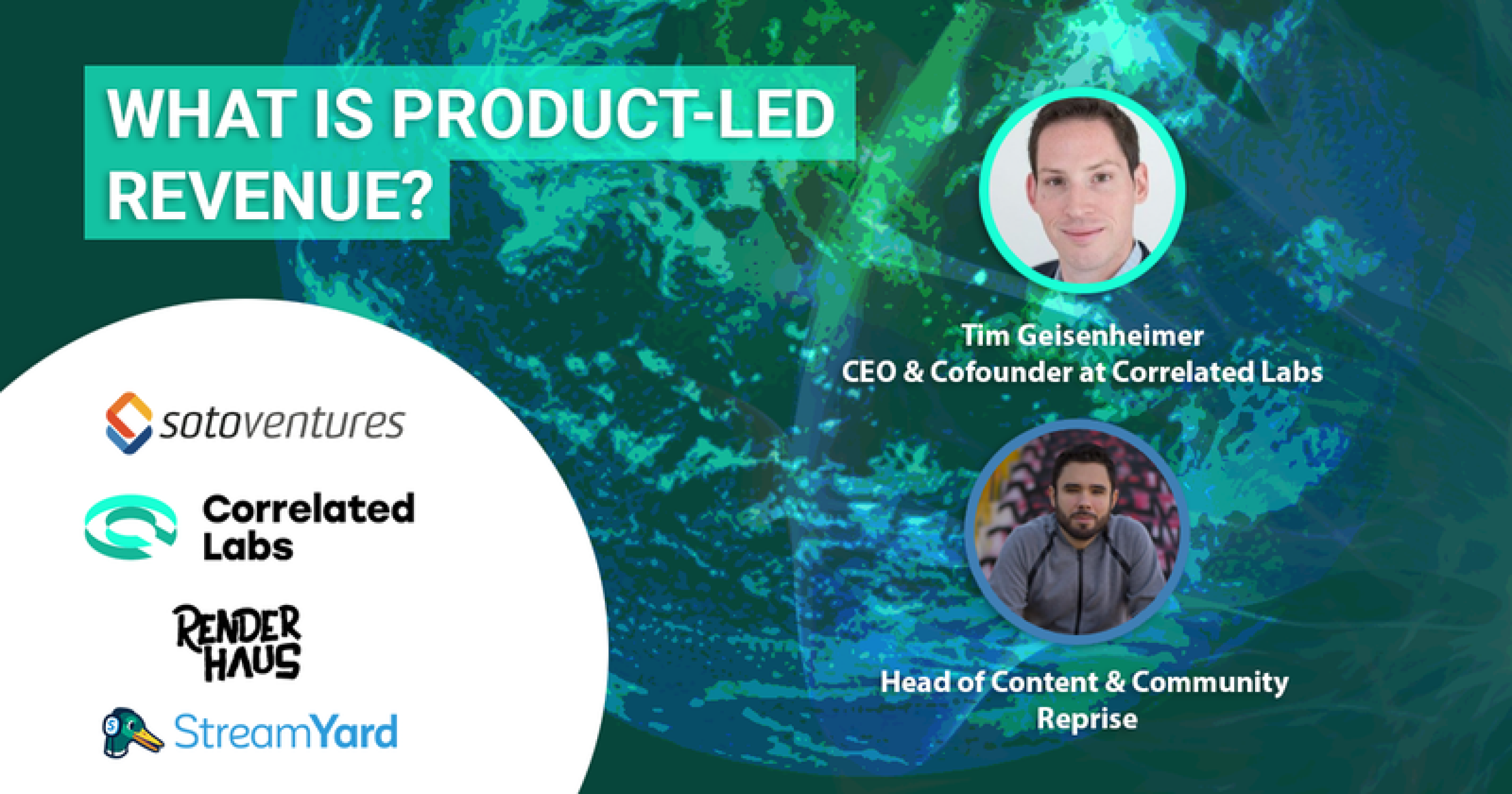 What is Product-Led Revenue? Read What Industry Experts Have to Say