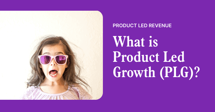 What is Product Led Growth (PLG) and Why Should You Care?