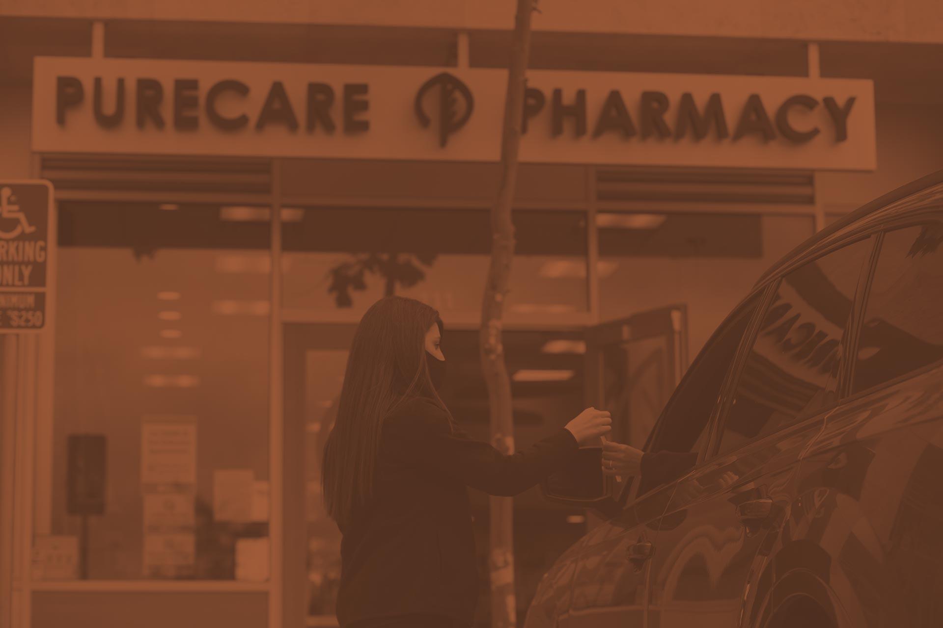 PureCare Pharmacy & Clinic in San Diego, CA