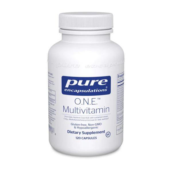 O.N.E. Multivitamin