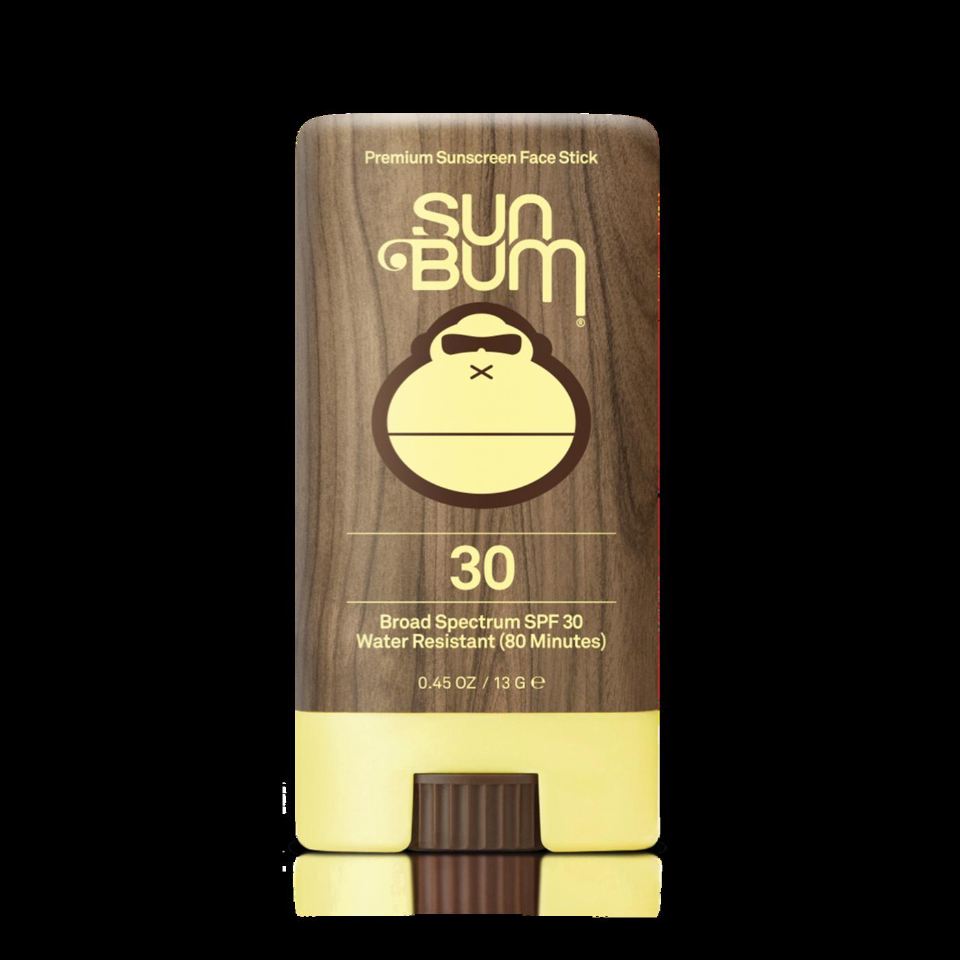 Sun Bum® - Original SPF 30 Sunscreen Face Stick