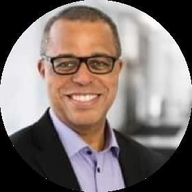 Headshot of Ken Washington, CTO, Ford