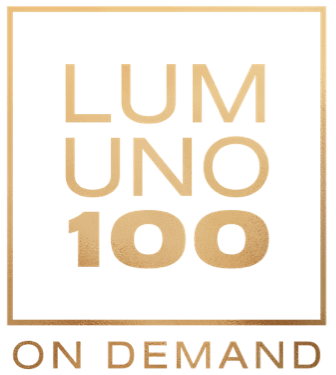 Lumuno 100 On Demand logo