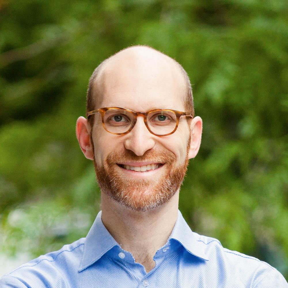 Startup Stories – CommonBond CEO, David Klein