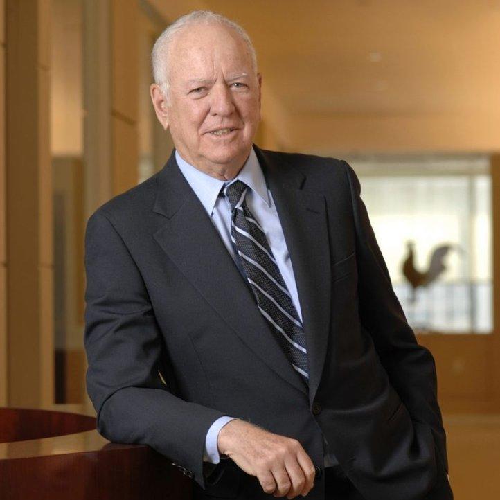 Titans of Finance – Peter J. Solomon, Founder, PJ SOLOMON