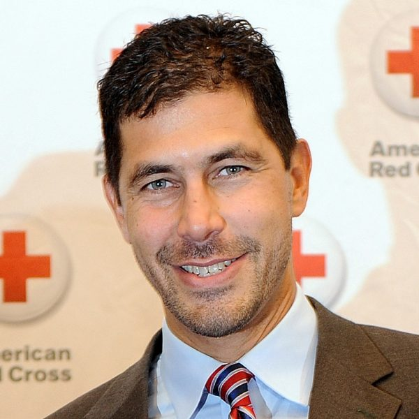 Red Cross Los Angeles CEO – Jarrett Barrios