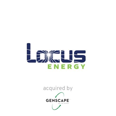 Locus Energy