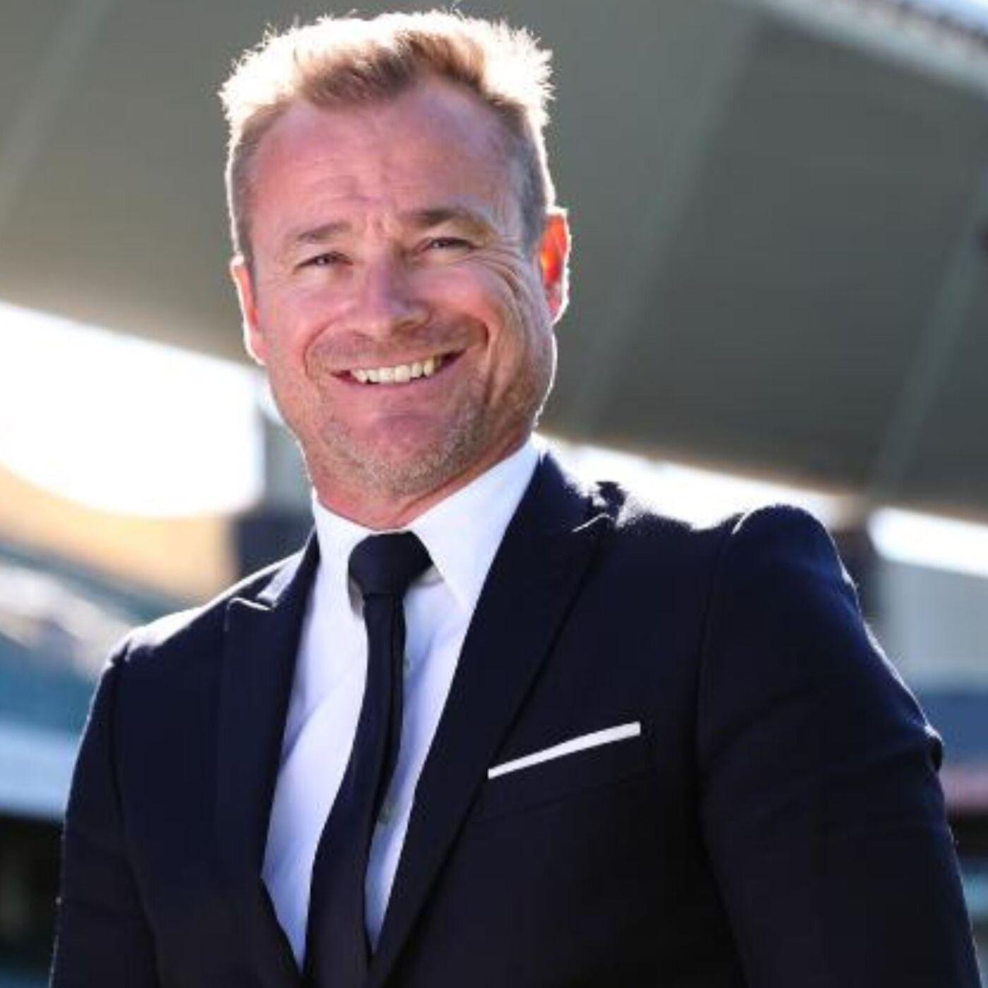Sydney Football Club CEO – Danny Townsend