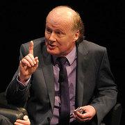 BBC Contributor & Retired CEO of the English Football Association – David Davies, OBE
