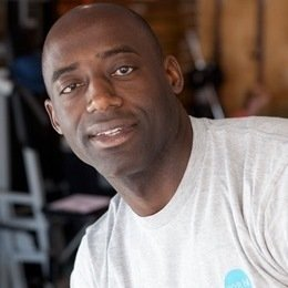 Gymnastics Strength Training (GST) Guru – Paul Watson