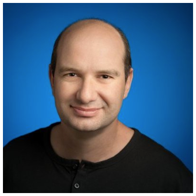 The A.I. (R)Evolution – Google's Barak Turovsky