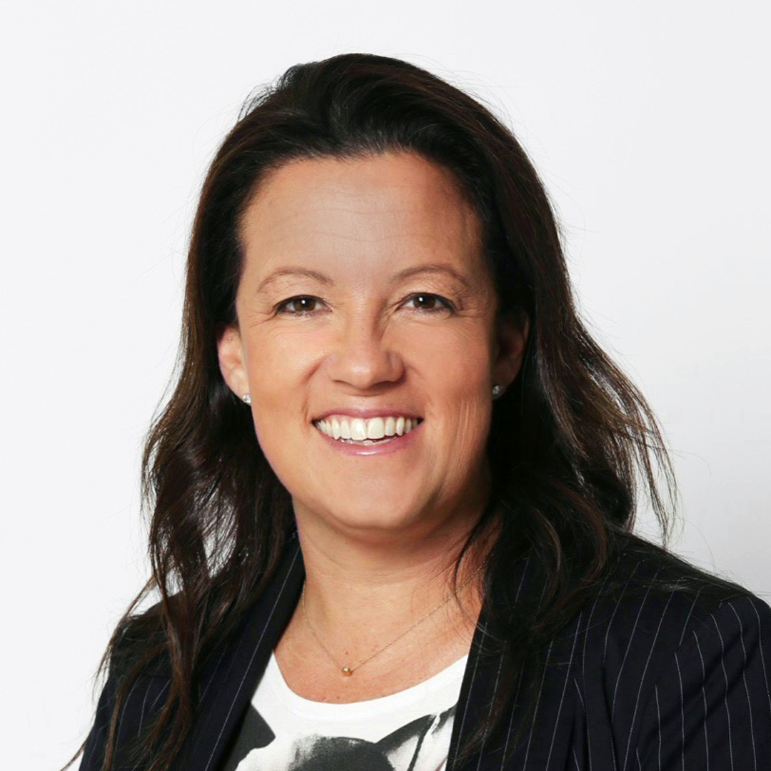 Seattle Storm CEO – Alisha Valavanis