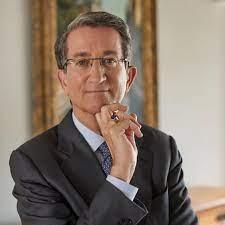 Health eVillages CEO – Donato Tramuto