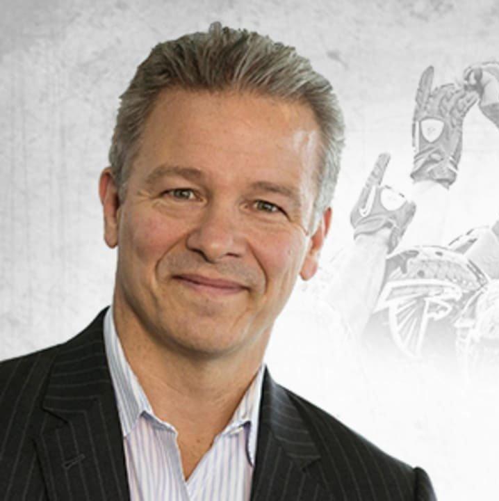 Atlanta Falcons CEO – Steve Cannon