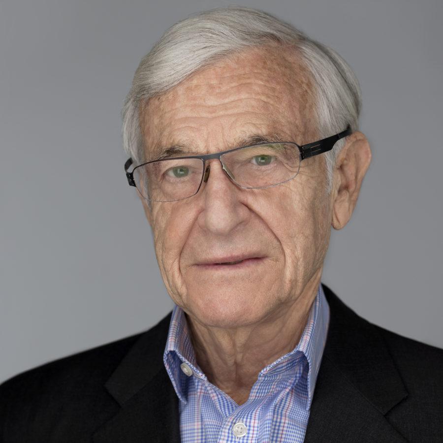 Titans of Finance – Greycroft Partners Founder, Alan Patricof