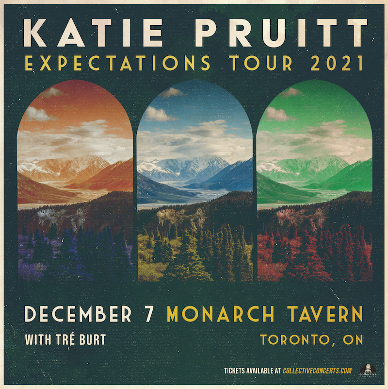 Katie Pruitt & Tre Burt