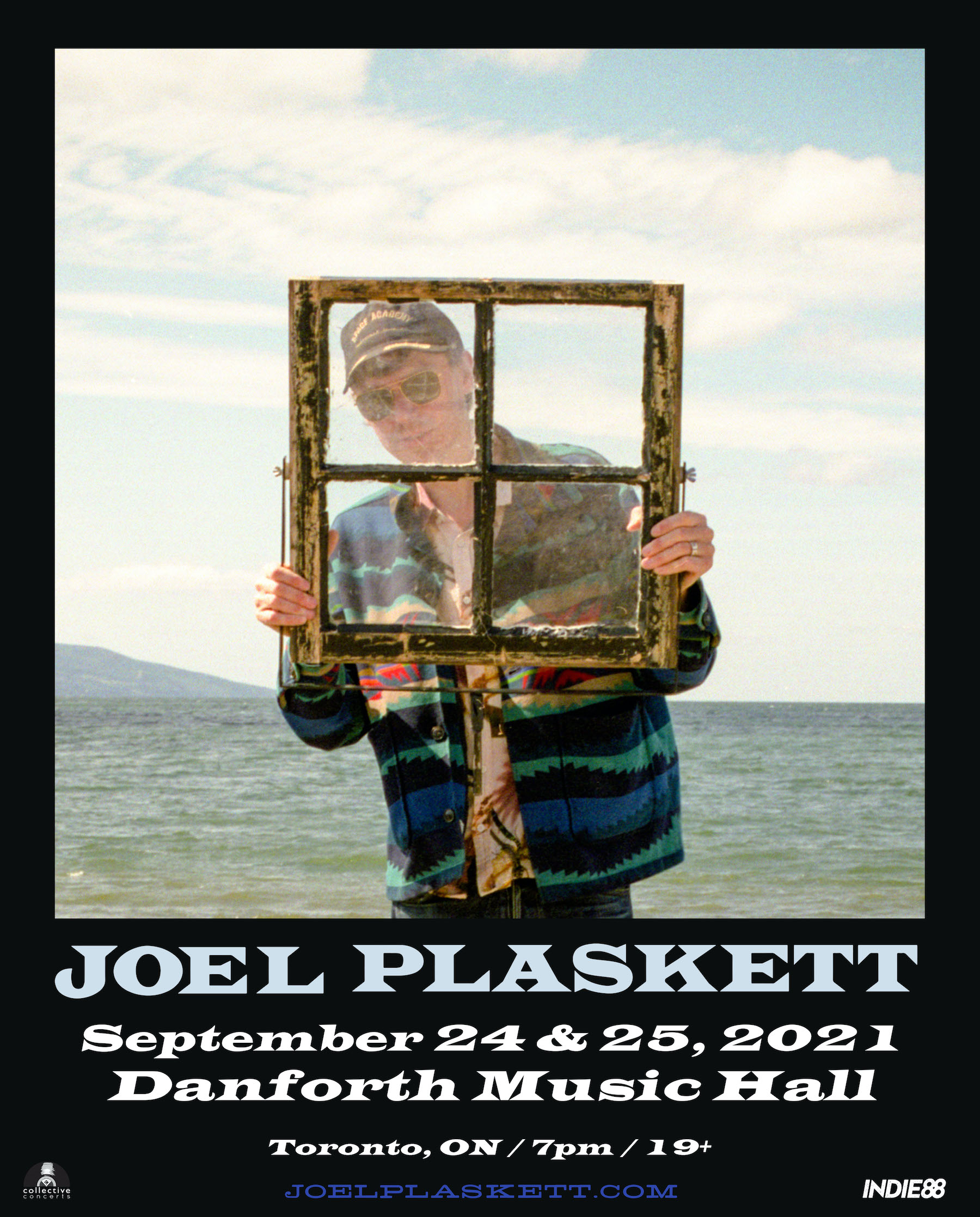 CANCELLED - Joel Plaskett