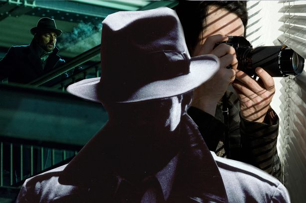 Hire a local Private Investigator UK