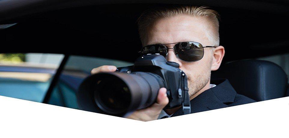 Private investigator spent a DECADE tracking Jeffrey Epstein