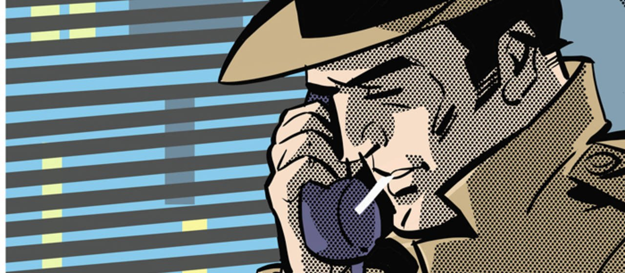 Finding a Good Private Detective