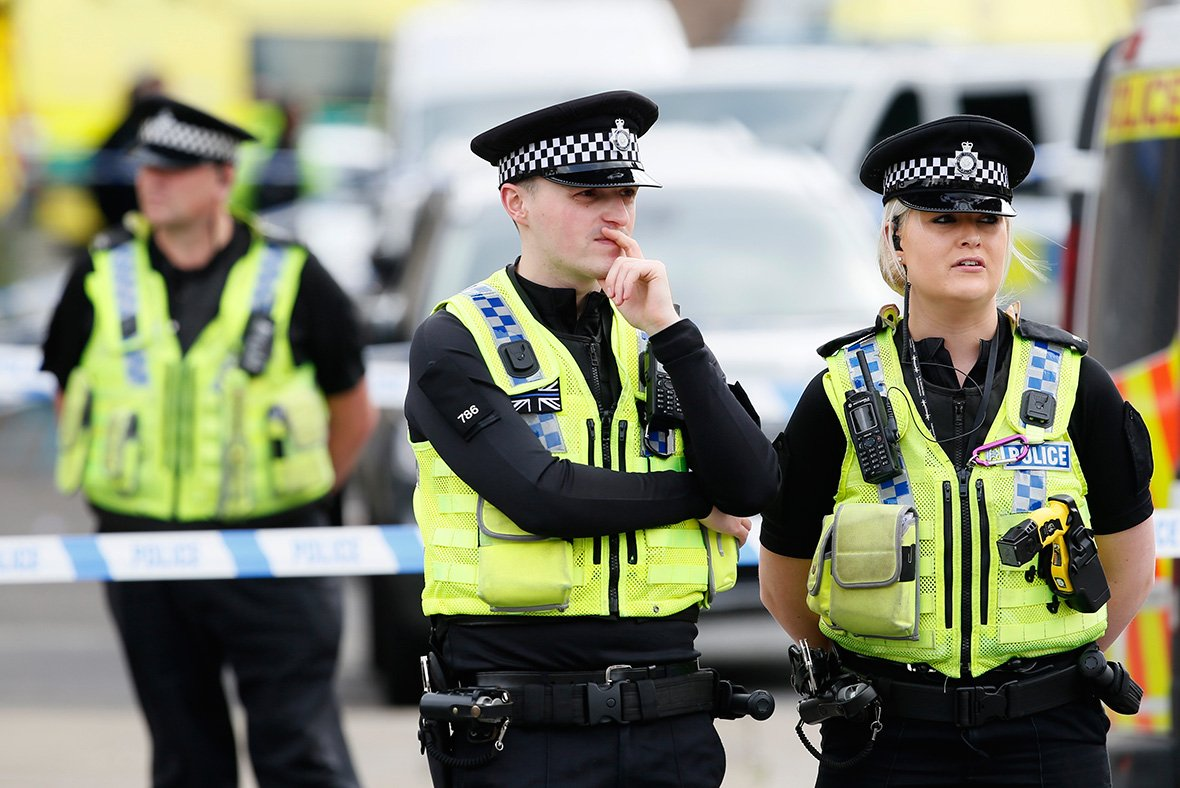 Police using Private Detective & Investigators to help solve UK crime