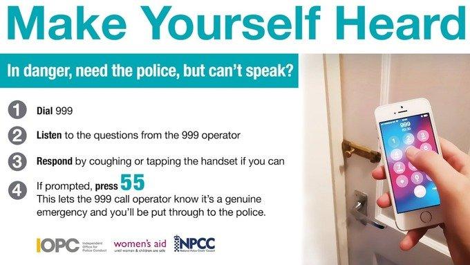 Domestic Abuse Violence UK Covid19