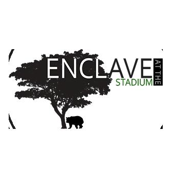 Enclave logo decorative