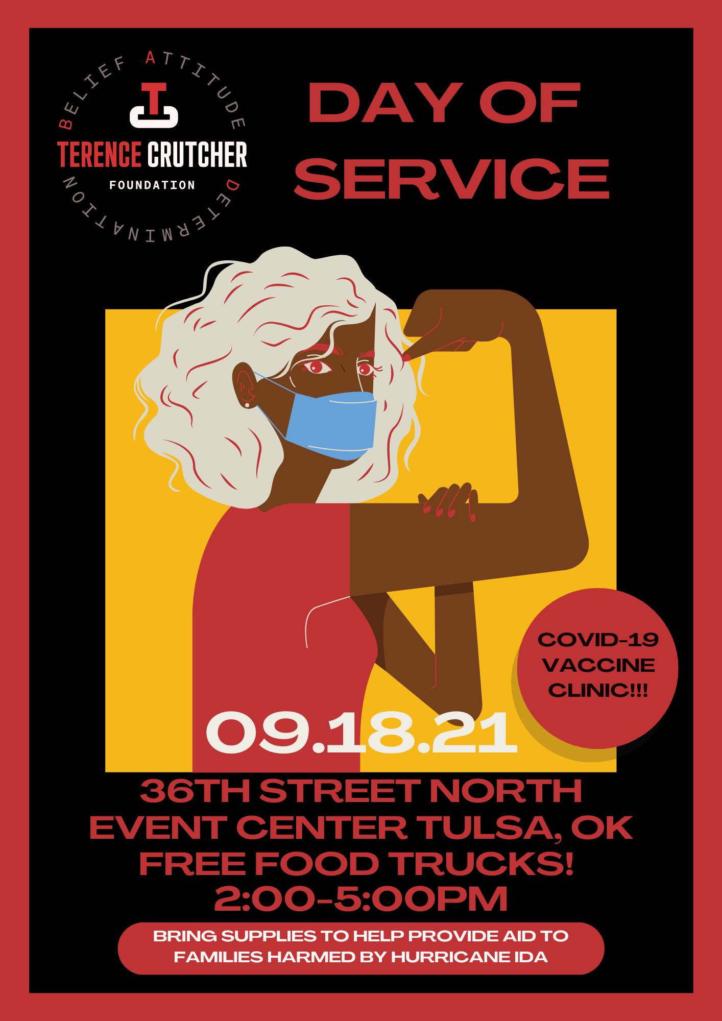 36 Street North Event Center