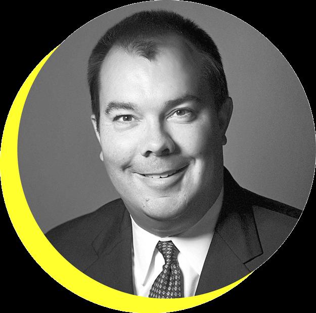 Greg Landa, CEO of CES Power