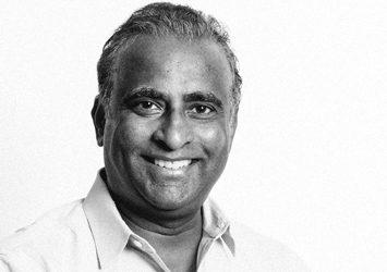 Founder Ravi Reddy
