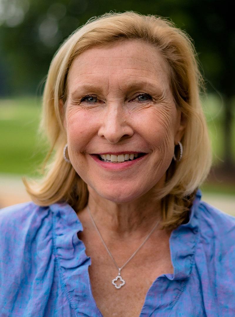 Caroline Stevens