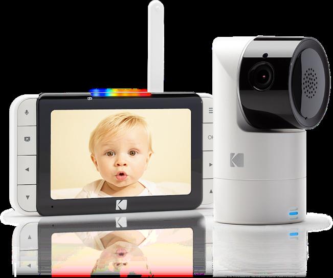 Kodak smart home